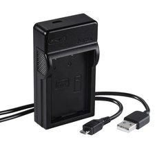 Hama USB-oplader Travel Voor Nikon EN-EL9