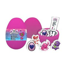 Hatchimals Surpise Ei met 6 Gummen