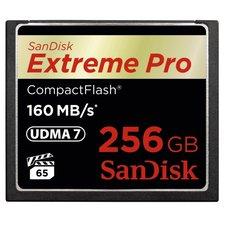 Sandisk CF Extreme Pro 256GB 160MB/s