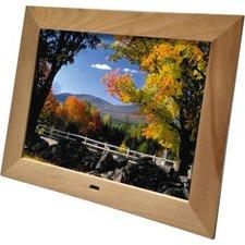Braun Photo Technik Digitale Fotokader DF 1587 8GB Beech Wood