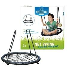 Outdoor Play Net Swing Schommel 60 cm