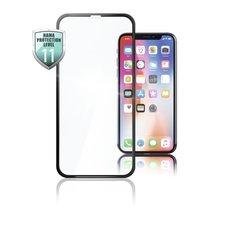 Hama 3D-full-screen-beschermglas Voor Apple IPhone 11 Pro Max Zwart