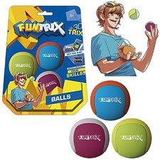 Funtrix Juggling Ball App Trix Academy Jongleerballen