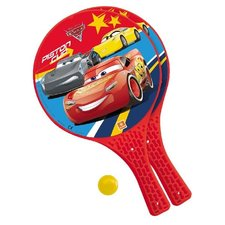 Cars 3 Beachbalset