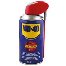 WD-40 Wd40 Spray Smart Straw 300ml