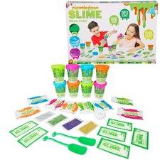 Sambro Nickelodeon Slime Mega Pack