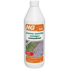 HG Hg Groene Aanslagreiniger 1L