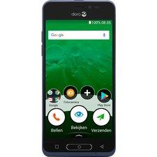 Doro 8035 Smartphone Zwart