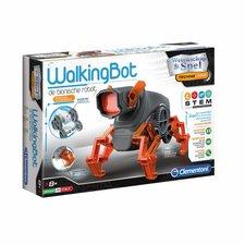 Clementoni Wetenschap en Spel Technologic WalkingBot