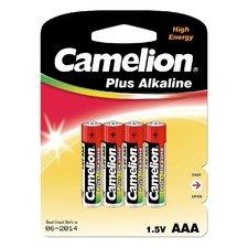 Camelion Potlood AAA 4 stuks
