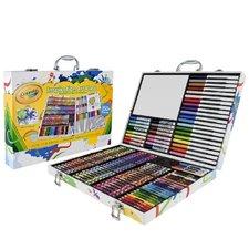 Crayola Kleurkoffer 150+