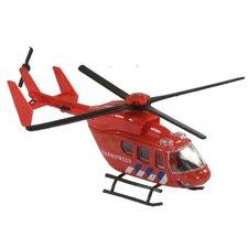 112 Brandweer Helicopter 1:43