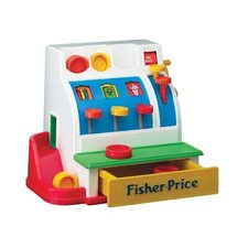 Fisher Price Winkel Kassa