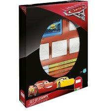 Disney Cars 3 Stempelset 12-delig