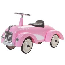 Retro Roller Speedster Cadillac Jessica Roze