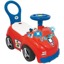 Paw Patrol Rescue Team Loopauto