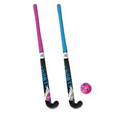 Angel Sports Streethockey 2 Sticks 71cm + Bal