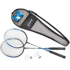 SportX Badmintonset Pro in Tas