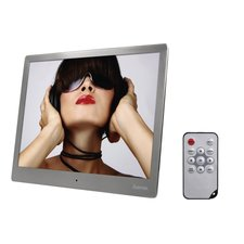 Hama Digital Photo Frame Steel Basic 25.40 Cm (10.0)