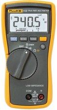 Fluke 113 Digitale Multimeter  Trms Ac 6000 Cijfers 600 Vac 600 Vdc