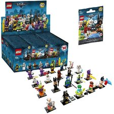 Lego 71020 Mini Figuren Bathman Movie Assorti Display 60 Stuks