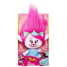 Hasbro Trolls Sprekende Pluche Troll 35cm