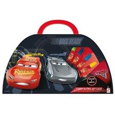 Disney Cars 3 Kleurkoffer