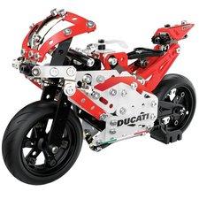 Meccano Ducati MOTO GP 350-delig