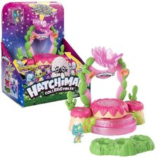 Hatchimals Colleggtibles Show How You Glow Shimmering Sands