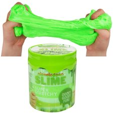 Sambro Nickelodeon Stretchy Slime Groen 500 ml