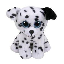 TY Beanie Boo Hond Catcher Knuffel 15 cm