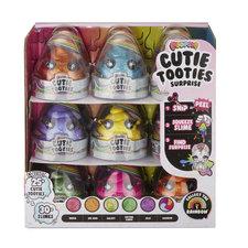 Poopsie Cutie Tooties Surprise Assorti Display 18 Stuks