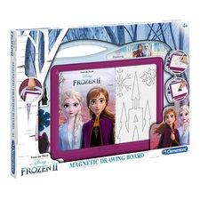 Clementoni Disney Frozen 2 Magnetisch Tekenbord