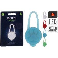 LED-Lampje voor Honden Assorti