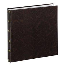 Hama Album XL Birmingham 30x30 Cm 100 Witte Pagina's Bruin