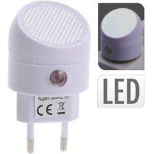 LED-Nachtlamp met Sensor Wit