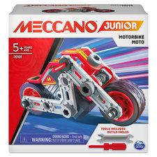 Meccano Junior Bouwset Assorti