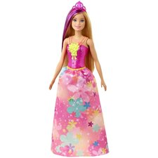 Barbie Dreamtopia Prinsessenpop