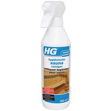 HG Hygiënische Sauna Reiniger 500ml