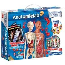Clementoni Wetenschap Menselijk Lichaam Anatomielab