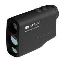 Braun Photo Technik Afstandsmeter 600WH