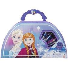 Disney Frozen Kleurkoffer Elsa & Anna