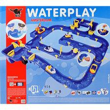 BIG Waterplay Waterbaan Amsterdam