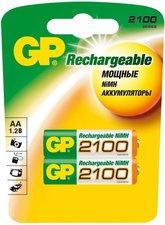 GP Recyko Gp Oplaadbaar Batterij R En Aa A2 2000mah