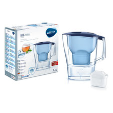 Brita Waterfilterkan Aluna Cool Blue 2,4L