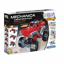Clementoni Wetenschap en Spel Mechanica Lab Monster Truck