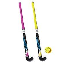 Angel Sports Streethockey 2 Sticks 84cm + Bal