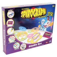Hasbro Spirograph Studio Set