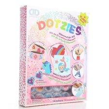 Dotzies Diamond Art Kit