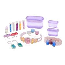 MGA Glam Goo Jewel Fashion Set